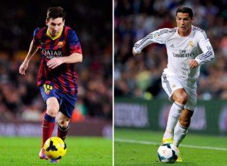 Kako bi izgledao fudbal bez Ronalda i Mesija