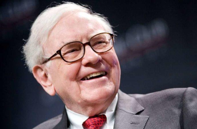Kako treći najbogatiji čovjek svijeta troši svoj novac