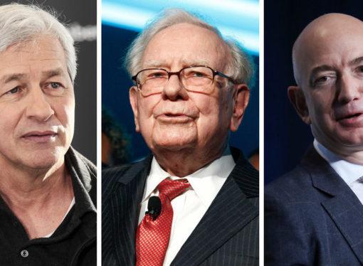 Amazon, JP Morgan i Berkšir Hetvej osnivaju zdravstvenu kompaniju
