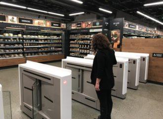 Amazon otvorio prvu prodavnicu u kojoj nema redova i kasa
