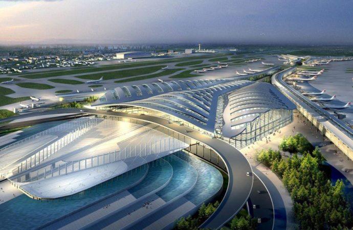 14 najljepših aerodroma
