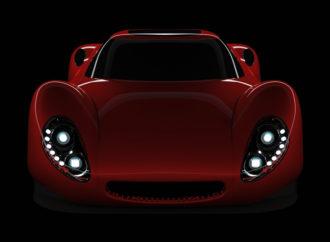 Najavljen automobil koji postiže 500 km/h