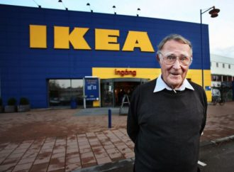 Priča o uspjehu osnivača kompanije IKEA, Ingvara Kamprada