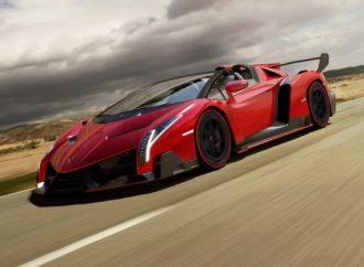 10 novih automobila koji koštaju preko milion dolara