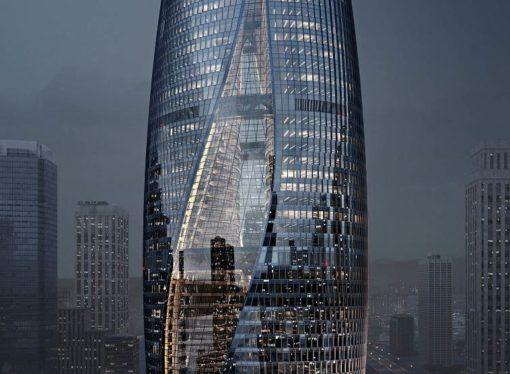 10 zgrada koje će obilježiti 2018. godinu