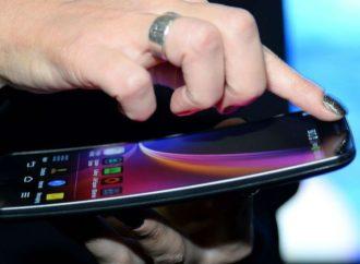 Samsung prikazao savitljivi pametni telefon