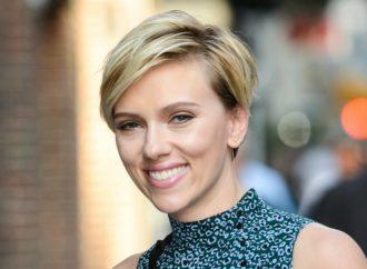 Ona je najplaćenija glumica u Holivudu