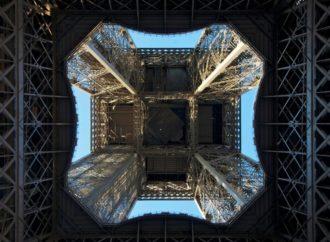 Tajni stan na vrhu Ajfelovog tornja s najboljim pogledom na Pariz
