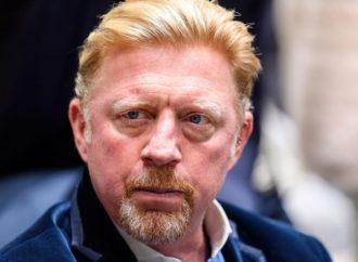 Boris Beker izgubio pehare koje želi da proda zbog dugova
