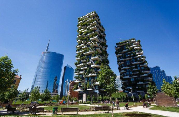Pet trendova koji će oblikovati arhitekturu u 2018. godini