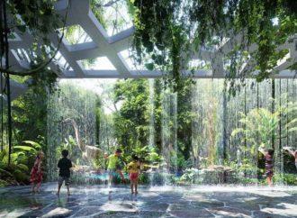 Dubai opet pomjera granice – prašuma u hotelu