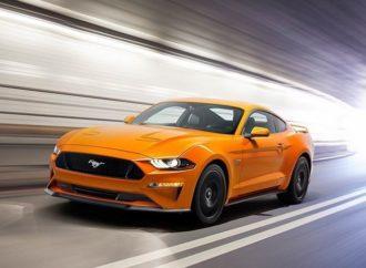 Sljedeće godine stiže najmoćniji Mustang u istoriji