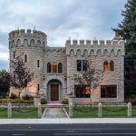 goticki dvorac