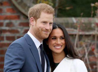 Film o kraljevskoj romansi: Kad je Hari sreo Megan