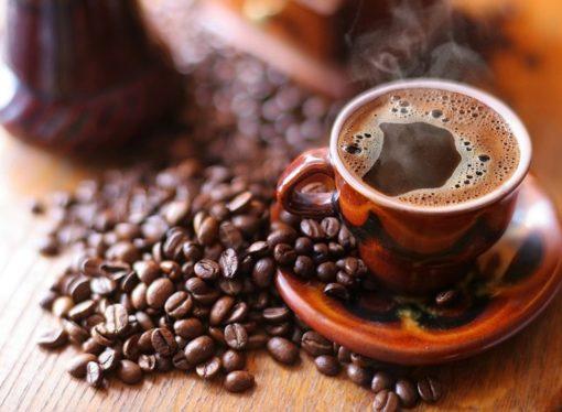 7 razloga zašto je kafa dobra za zdravlje