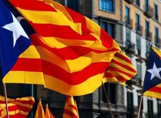 Katalonska kriza Špance koštala milijardu evra