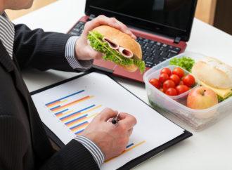 Šta uspješni ljudi rade na pauzi za ručak?