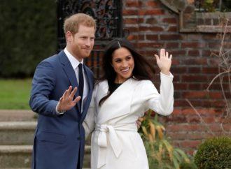 Raskošno imanje na kojem će živjeti Megan i princ Hari