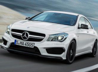 Mercedes kao nikad do sada, C klasa i dalje bestseler