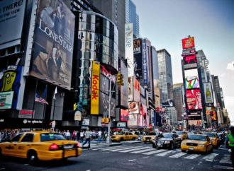 Njujork uvodi 'takse za gužvu' da rastereti centar grada