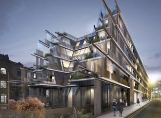 Nobu hotel u Londonu nudi novu definiciju odmora