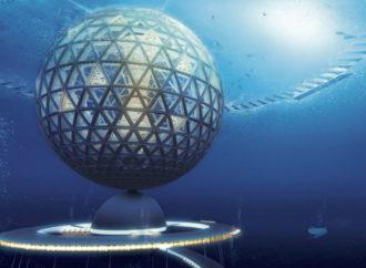 Japanci planiraju izgradnju podvodnog grada