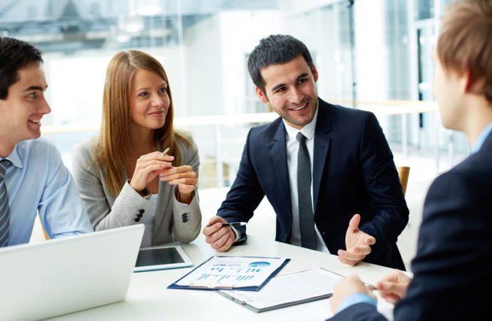 Četiri navike vrlo uspješnih ljudi