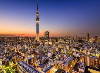 Japan očekuje 15 milijardi dolara od Olimpijskih igara