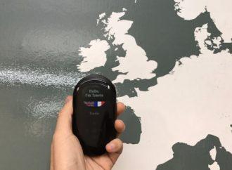 Predstavljen uređaj koji prevodi sa 80 jezika