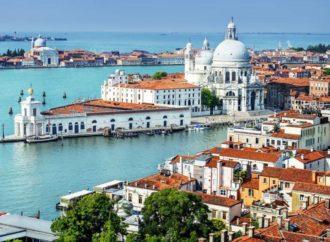 1.100 evra za četiri šnicle u Veneciji