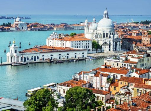 Venecija ograničava broj turista