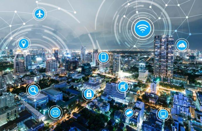 Osam visokotehnoloških gradova budućnosti