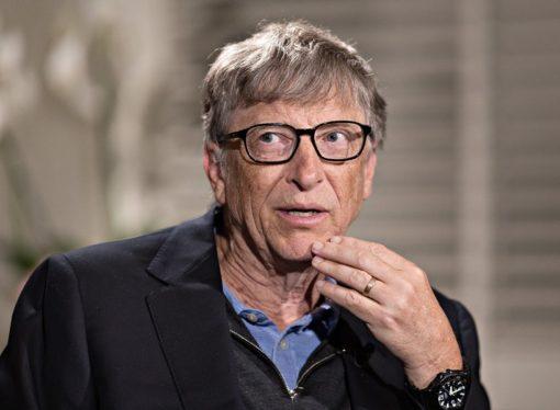 Bill Gates traži veće poreze za najbogatije u SAD-u