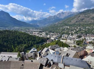 Brijanson – najviši i najluksuzniji gradić Francuske