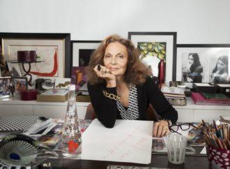 Modna kreatorka Dajana fon Firstenberg otkriva svoje tajne uspjeha