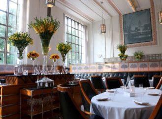 Pet najboljih restorana