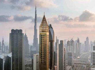 Dubai ponovo dobio najviši hotel