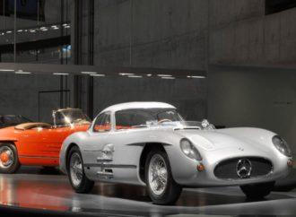 Top pet najluksuznijih modela iz Mercedesove istorije