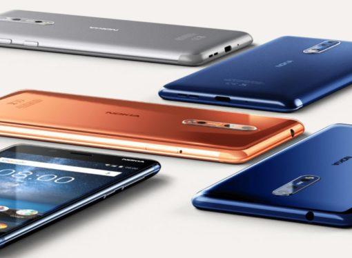 Otkriveno kako izgledaju novi Nokia telefoni