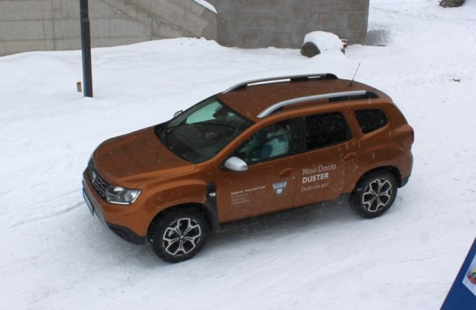 Novi Dacia Duster (1)
