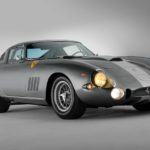 RM Sothebys 1964 Ferrari 275 GTBC Speciale