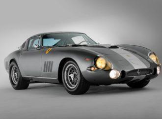 15 najskupljih automobila prodatih na aukciji