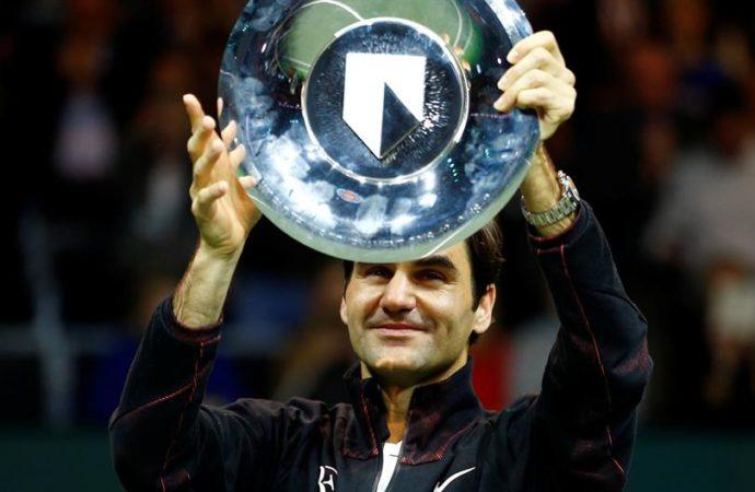 Povratak kralja – Federerovo četvrto krunisanje