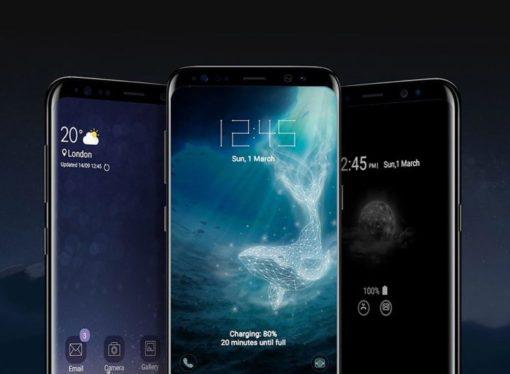 Samsung: Savitljivi smartfon na vidiku