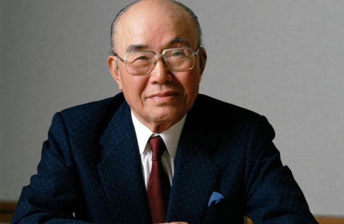 Bez novca i obrazovanja osnovao jednu od najpoznatijih svjetskih kompanija
