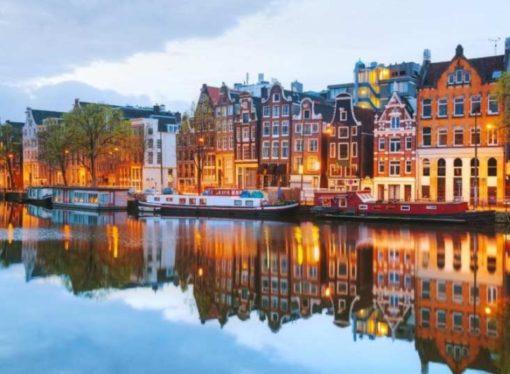 Ova tri evropska grada su vodeća po rastu cijena stanova
