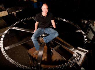 Džef Bezos platio 42 miliona dolara za izgradnju sata koji će trajati 10.000 godina