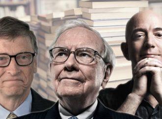 Koliko su Gejts, Bezos i Bafet izgubili u padu vrijednosti berzanskih indeksa?