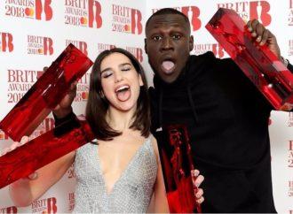 Dua Lipa i Stormzi najveći pobjednici na dodjeli Brit nagrada