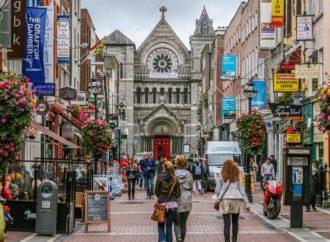 Irska previše zavisi od poreza na dobit multinacionalnih kompanija